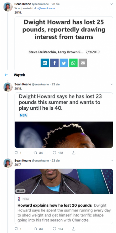 "Screenshot_2019-08-26 Sean Keane na Twitterze ""Dwight Howard loses 20 pounds every summer, a thread "" Twitter.png"